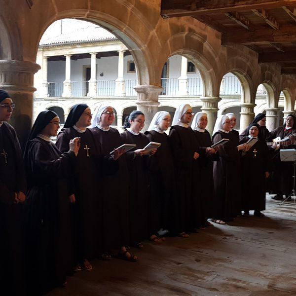 La unidad (Hna. María Clara, cscj)