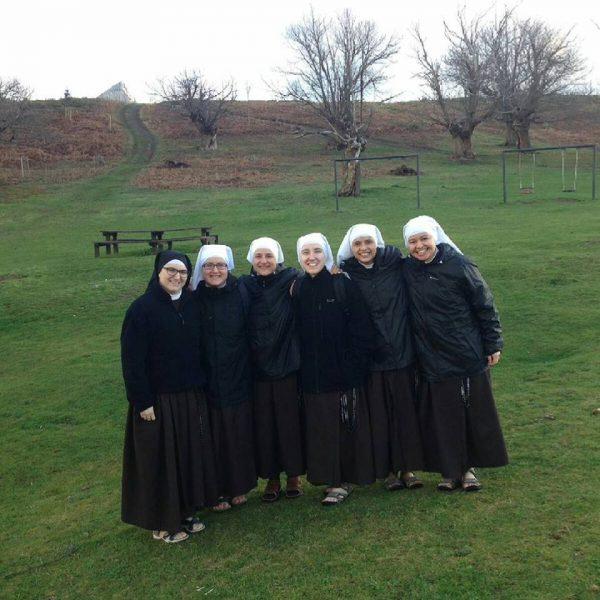Samaritanas en el Camino Lebaniego