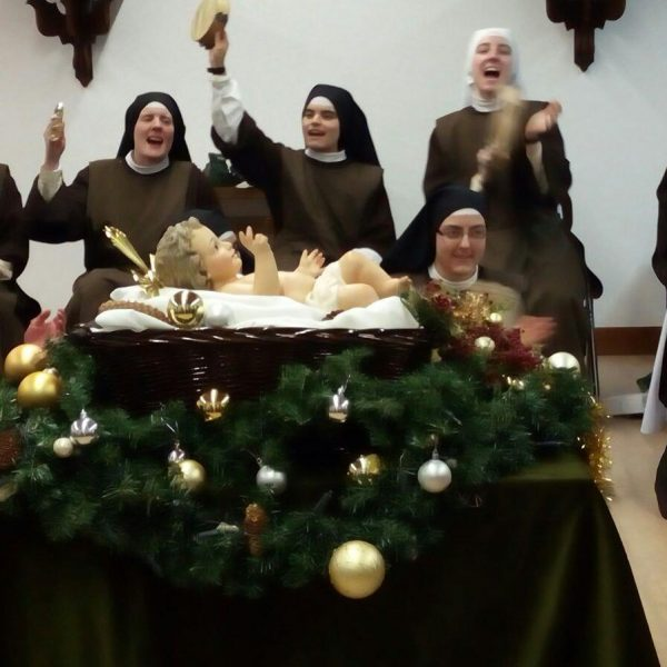 Navidad Samaritana