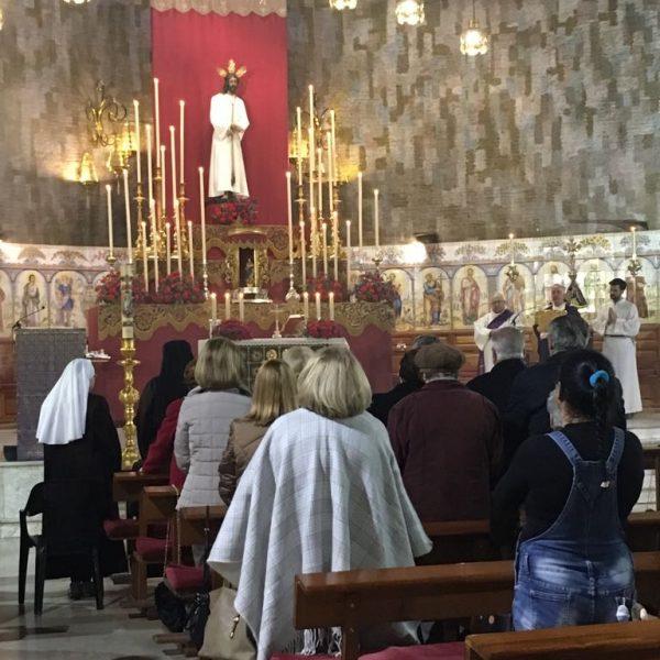 ¡¡Las Carmelitas Samaritanas del Corazón de Jesús vienen a Sevilla!!